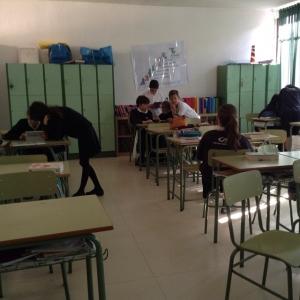 Ipaf 7 6 A Matilda en España la clase