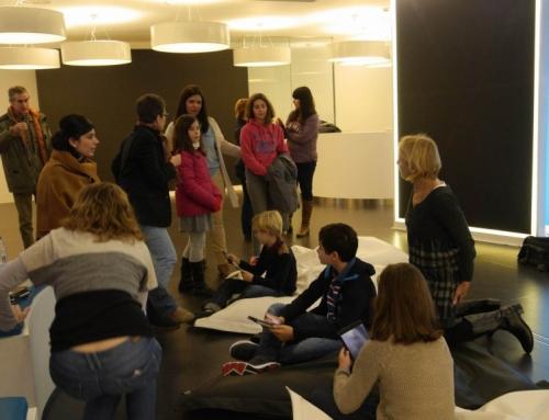#Instakids14. Creadores digitales: La fotografía, el vídeo y el sonido