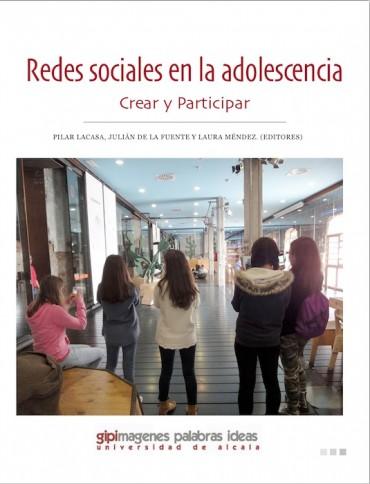 Libro Interactivo. Adolescentes y redes sociales