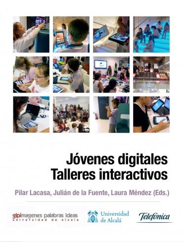 Libros Interactivos. Jóvenes digitales