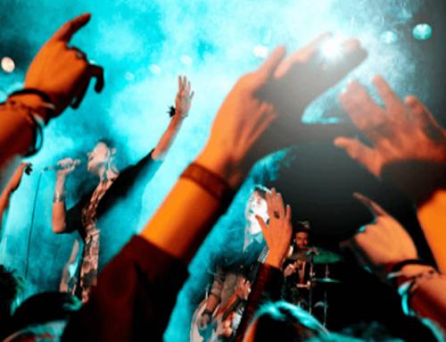 Comunidades musicales de fans